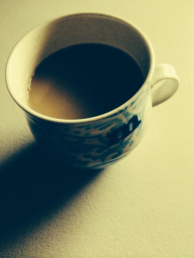 chai mug