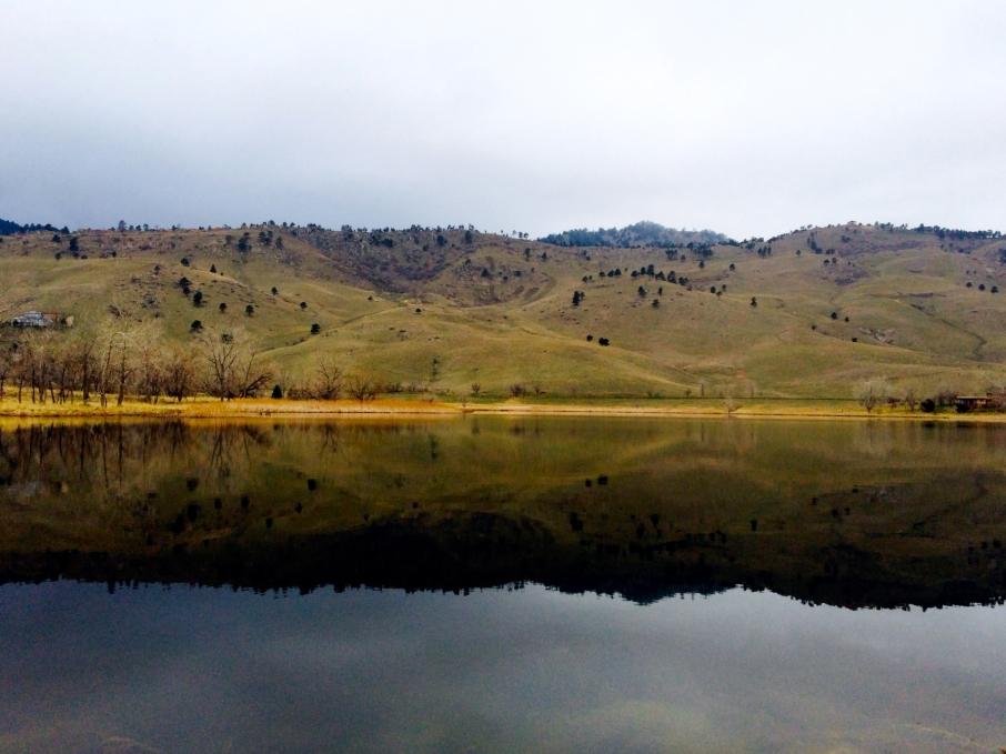 wonderland lake