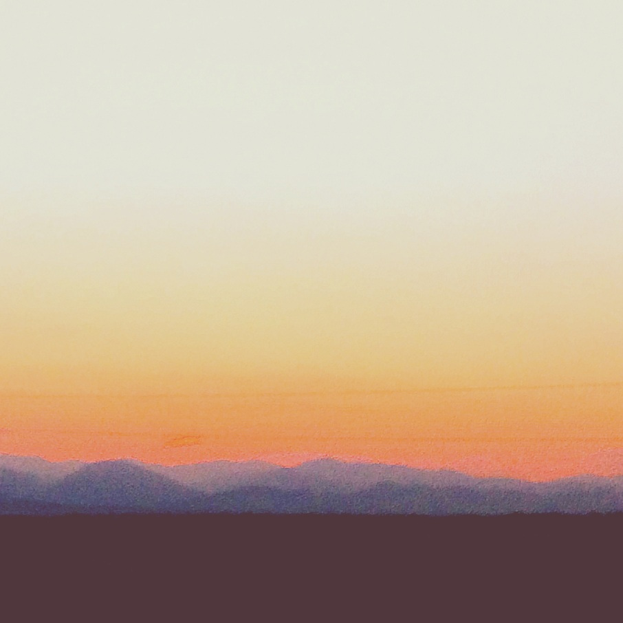 berthoud horizon