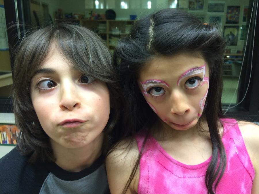 kidsfaces